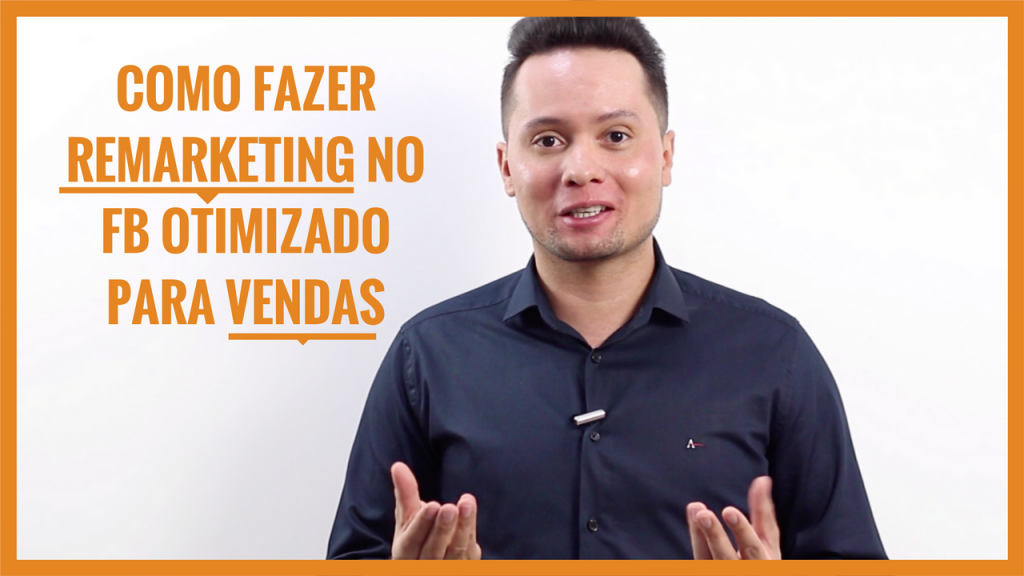 Remarketing no Facebook